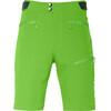 Norrøna Falketind Flex1 korte broek Heren groen